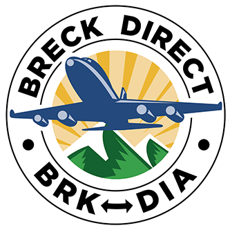 Breckenridge Direct Shuttle | BOOK ONLINE