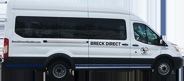home breckenridge direct shuttle. Black Bedroom Furniture Sets. Home Design Ideas